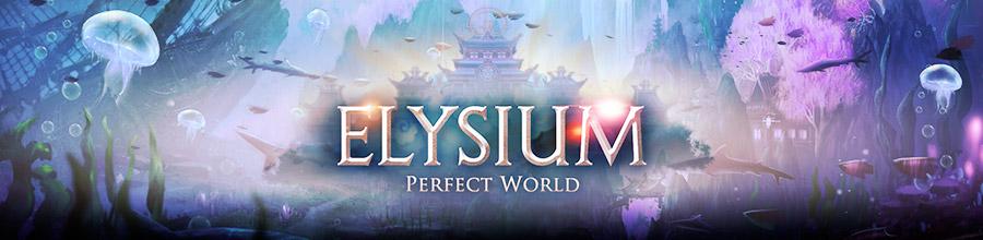 Adeus, suspense: a vinda de Elysium tem data marcada!