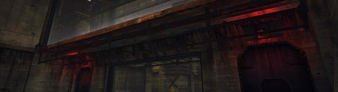 Mais ação e adrenalina no novo mapa Death Room (Invis)