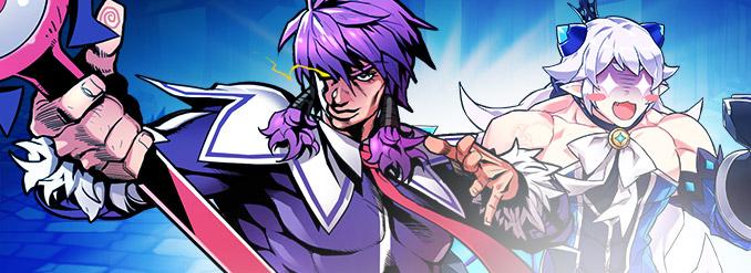 Mostre suas habilidades no novo modo PVP - Arena da Sorte