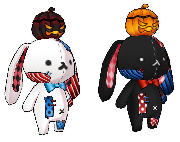 mascotes