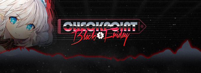 Aproveite os descontos e eventos da Black Friday em Elsword
