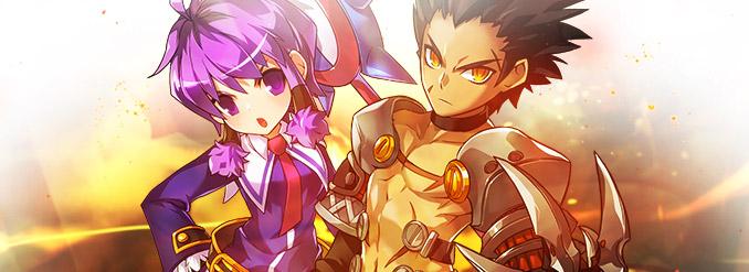 Aisha e Raven passam pela Reformulação de Personagens