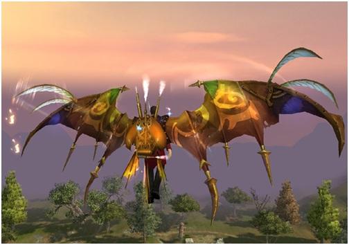 asas do inventor