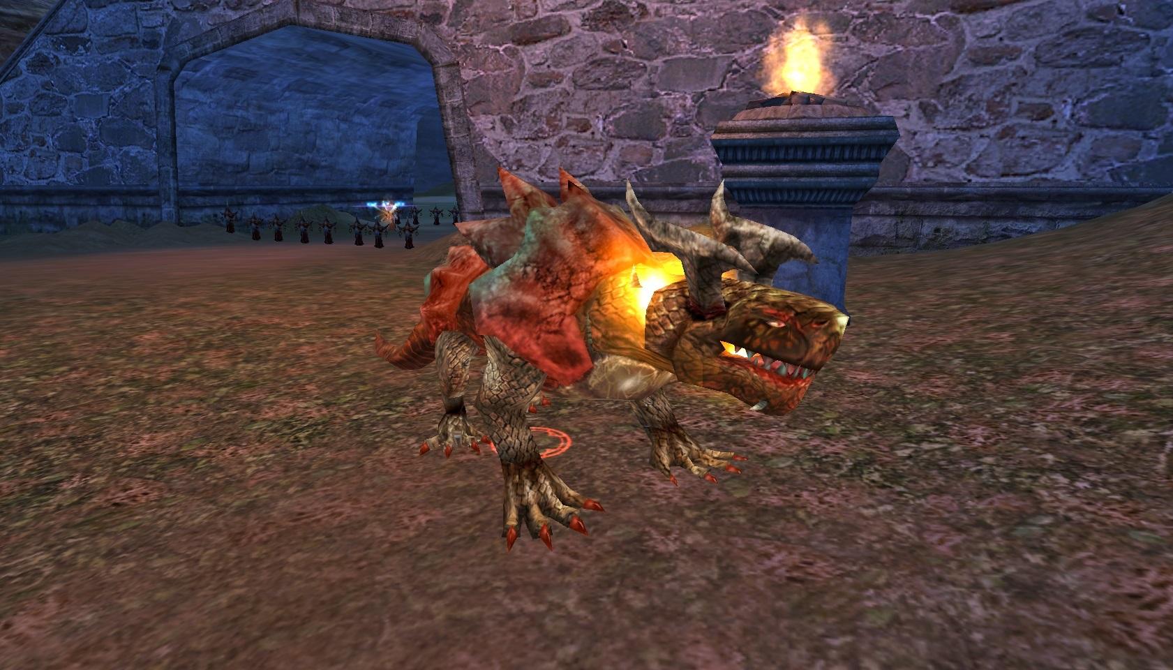 dragao ancestral