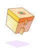 caixa de doces magicos