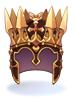 coroa do mestre espadachim