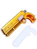 pistola aprimorada