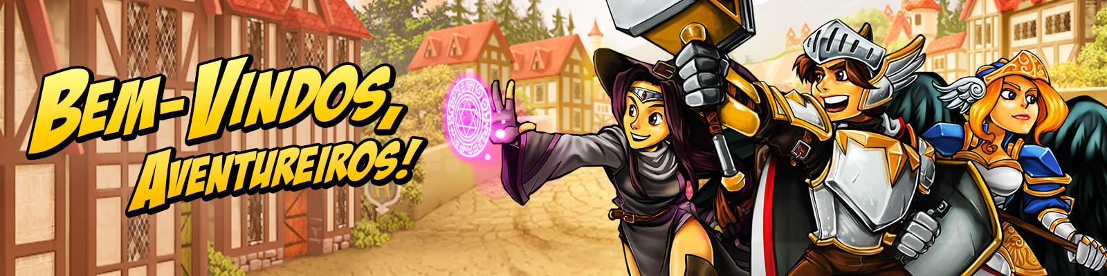 Conheça Super Epic Quest, o primeiro jogo mobile da Level Up!
