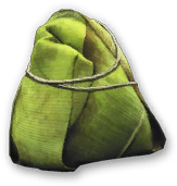 zongzi grenade render