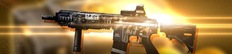 Eventos com direito a arma de CASH Permanente!