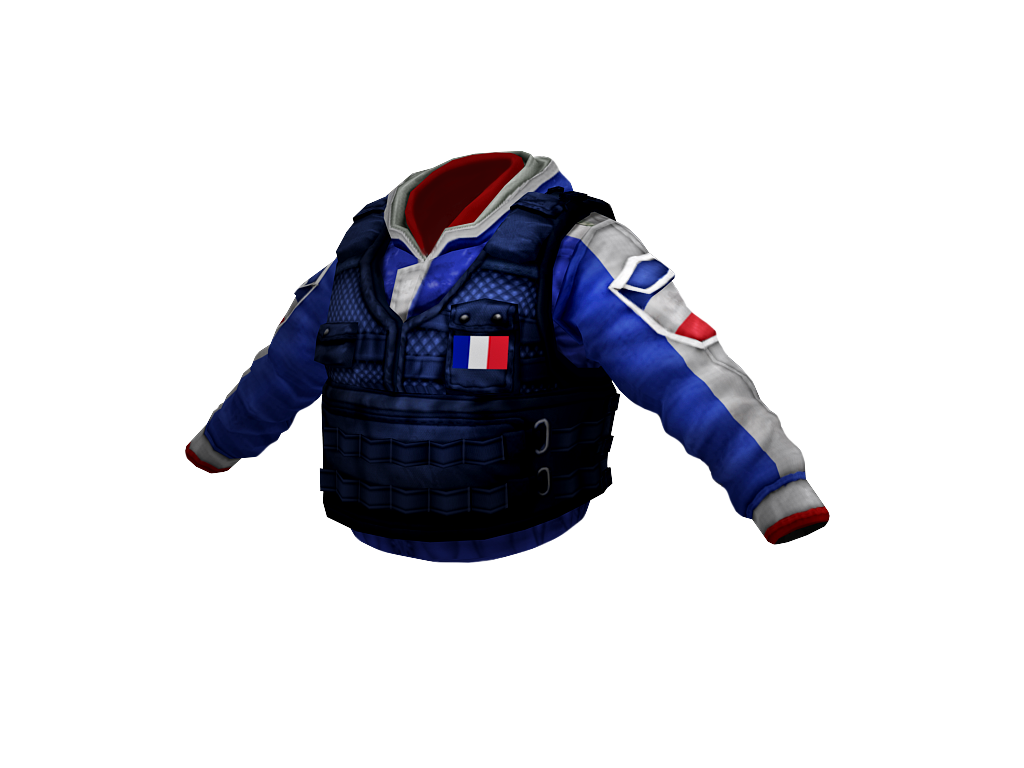 FranceFlag Recon Vest.png
