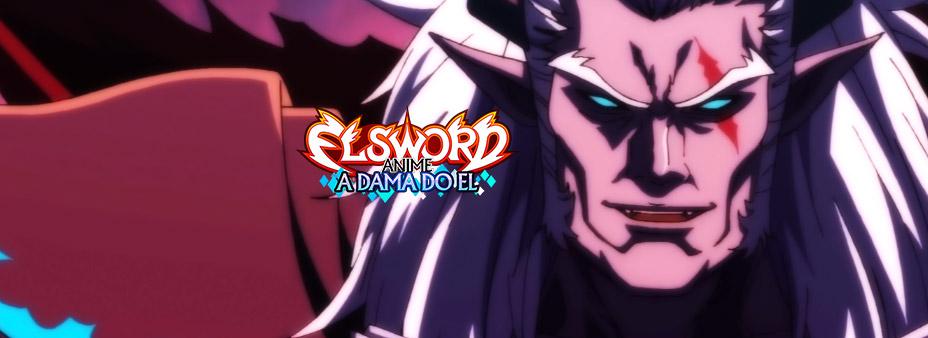 Assista ao 5º episódio de Elsword