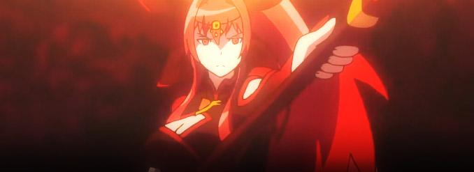 Assista ao 9º episódio do anime de Elsword