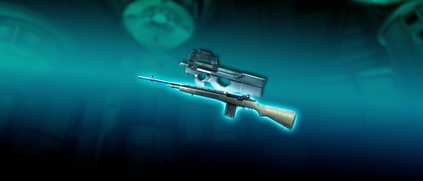 Conheça as armas de GP PERMANENTES da vez!
