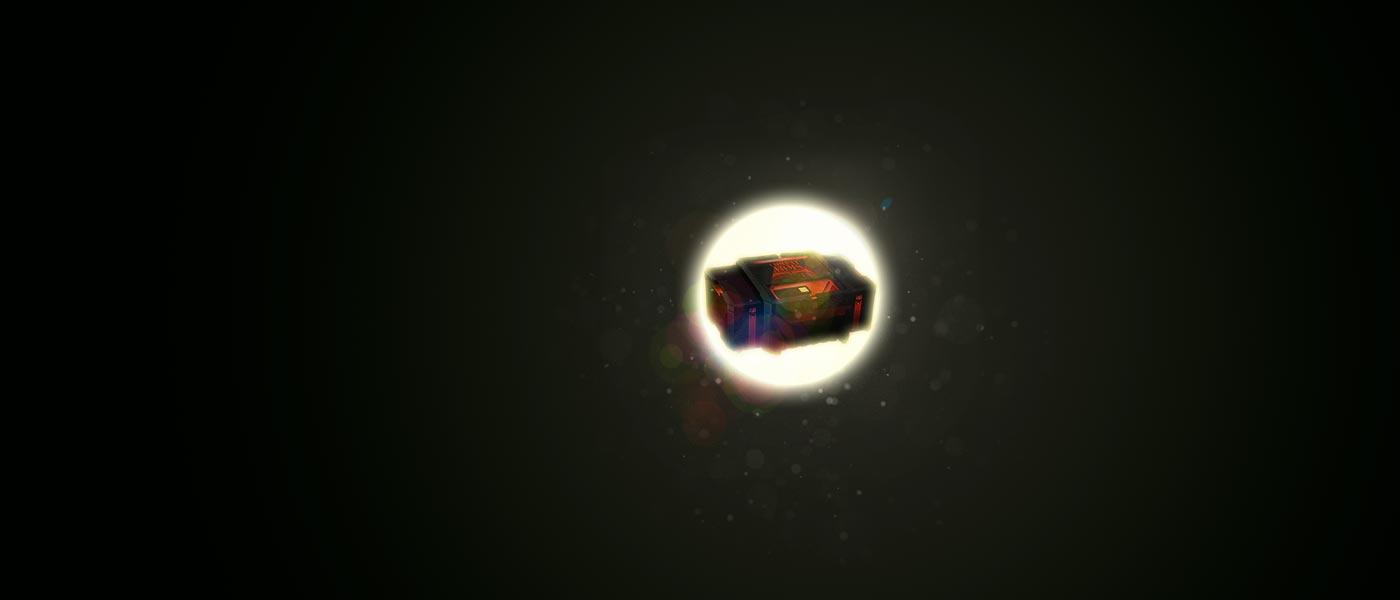 Combo Mítico com armas mais raras que o eclipse solar