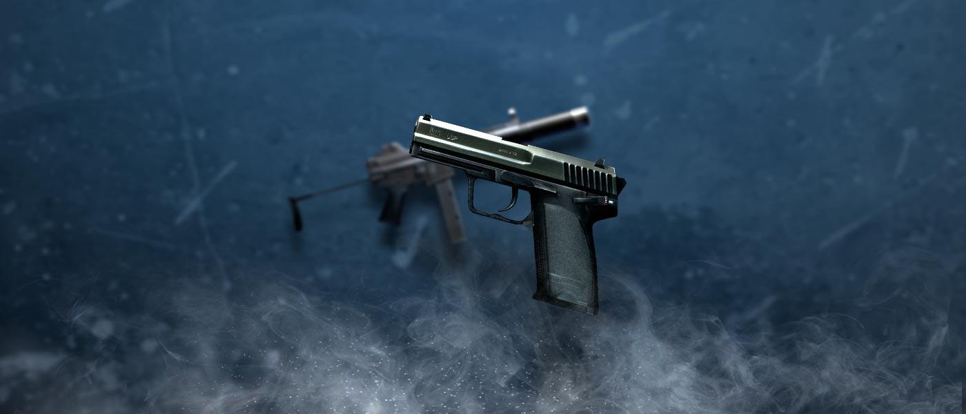 Detone em batalha com as armas de GP PERMANENTES da vez!