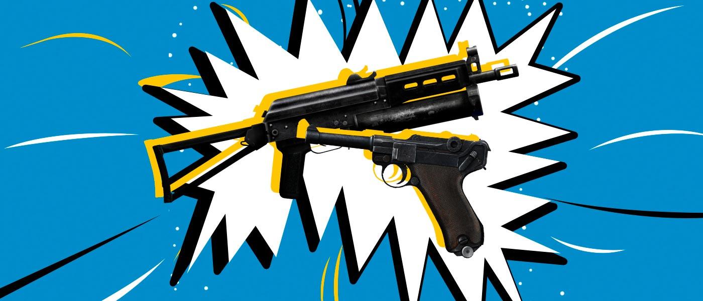 Feriado com armas de GP e uma surpresa!