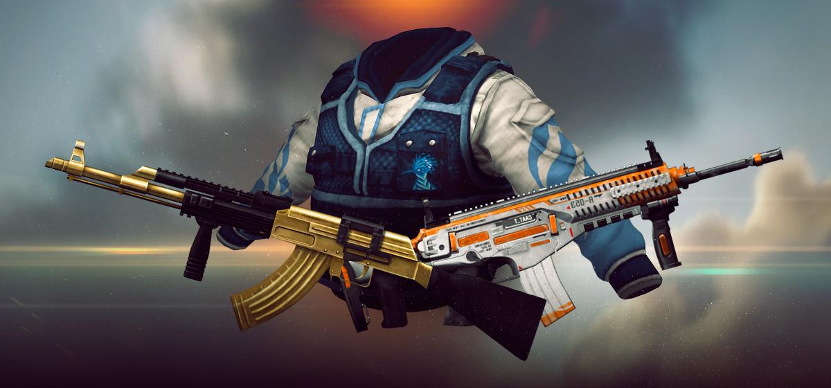 Com 3 MYSTs à venda, arma é o que não vai faltar