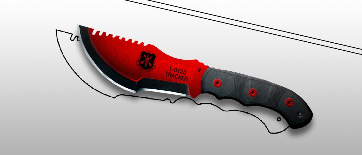 Bloody Hunter: porque na verdade vermelho é cor mais quente!