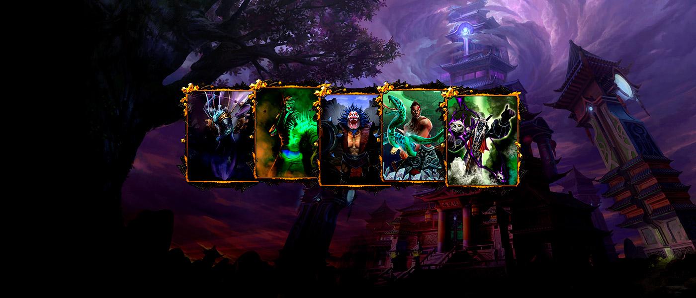 Abra o Pacote do Avatar e conquiste cartas preciosas