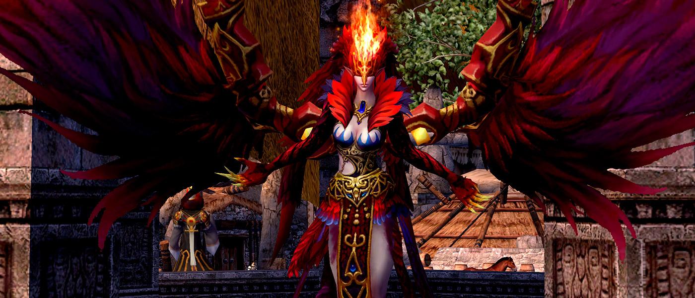 Aparições e Cartas de Avatar estão à solta!