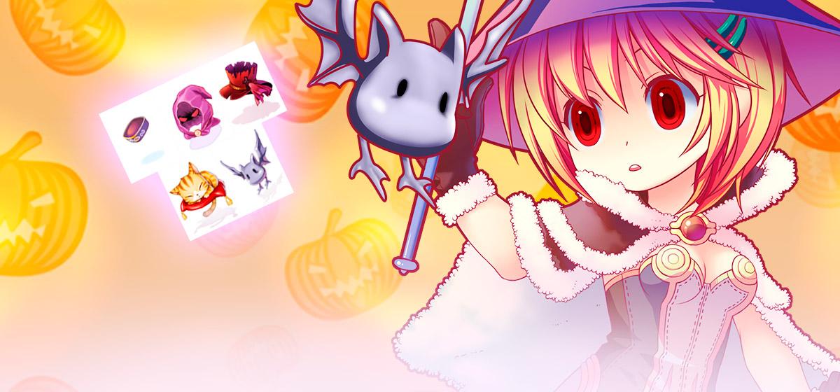Venda Temporária - Aquece de Halloween