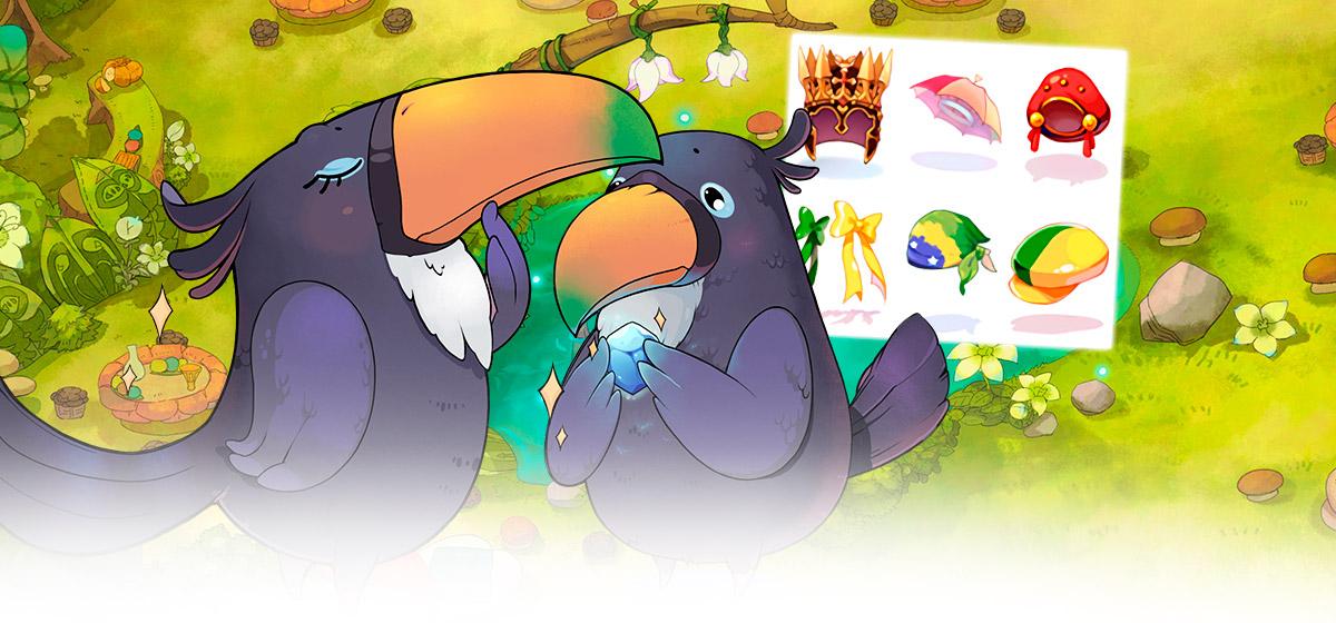 Itens pra celebrar o descobrimento de Brasilis a caráter!