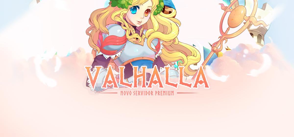 Prepare-se para uma viagem só de ida pra Valhalla!