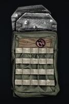 kit de colete laminado