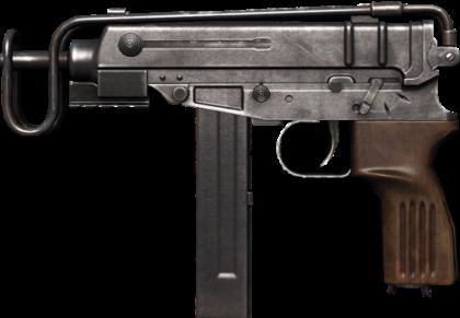 Skorpion vz. 83